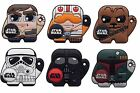 Star Wars Foundmi Bluetooth Tracker Tag - 6 Character Choices - Key Locator New $14.0 USD