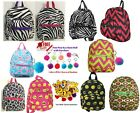 "Work Mini Backpack Purse Travel Handbag Cute NEW Styles in Stock ""NEW"""
