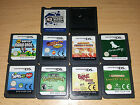 Nintendo DS Games (ALL CART ONLY) Selection