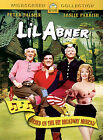 Li'l Abner DVD New