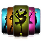 HEAD CASE DESIGNS SILHOUETTE PERFORMERS GEL CASE FOR SAMSUNG GALAXY A5 (2017)