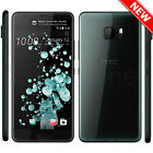 "Htc U Ultra Dual Sim (factory Unlocked) 5.7"" Qhd 64gb - Black White Blue Pink"
