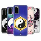 HEAD CASE DESIGNS YIN AND YANG COLLECTION SOFT GEL CASE FOR SAMSUNG PHONES 1