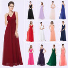 Ever-Pretty Ladies Bridesmaid Evening Formal Long Party Dress UK Seller 08110