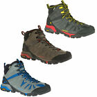 Mens Merrell Capra MID Gore-Tex Walking Hiking Trek Boots Sizes 6.5 to 12