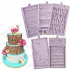 Karen Davies - Sugarcraft Cake Decoration Moulds by Alice