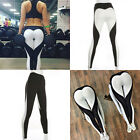 Stylish Leggings Stretchy Fitness Trousers Lady Yoga Sport Running Pant Gym Pant
