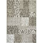 Couristan Marina Cyprus Oyster  Pearl Area Rug