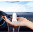 Quality Dual USB 3-Port 12V/5.5A Car Charger Adapter for Samsung iPhone HTC LG