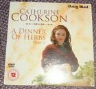 Image of Choose a Catherine Cookson drama promo DVD from the drop down menu - DAILY MAIL