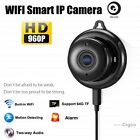 Digoo DG-M1Q 960P Mini Wireless WIFI Smart Security IP Camera Night Vision Home