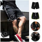 Men's Casual Sport Jogger Pants Althetic Gym Running Sweat Shorts Quick Dry New