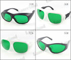 600nm–1100nm OD2+ 808nm 980nm OD4+Laser Protective Goggles Safety Glasses CE