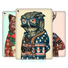 HEAD CASE DESIGNS HIPSTER ANIMALS IN SWEATERS CASE FOR APPLE iPAD PRO 2 12.9
