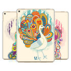 HEAD CASE DESIGNS PAISLEY PEACOCK HARD BACK CASE FOR APPLE iPAD PRO 2 9.7