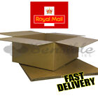 ROYAL MAIL 'DEEP' MAXIMUM SIZE SMALL PARCEL CARDBOARD BOXES 349x249x159mm