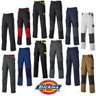 Dickies Everyday Trousers Mens Lightweight Durable Industrial Work Pants ED247R