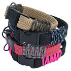 Paracord Planet Flat Braid Rope DIY Dog Collar Kits - Choose From 4 Colors