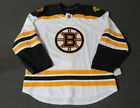 New Boston Bruins Authentic Team Issued Reebok Edge 2.0 Blank Hockey Jersey NHL $129.99 USD on eBay