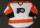 New Philadelphia Flyers Authentic Team Issued Reebok Edge 20 Hockey Jersey NHL