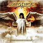EDEN'S CURSE - THE SECOND COMING USED - VERY GOOD CD