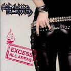 HOLLYWOOD BURNOUTS - EXCESS ALL AREAS * USED - VERY GOOD CD