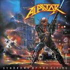 ALASTOR (POLAND) - SYNDROMS OF THE CITIES [DIGIPAK] USED - VERY GOOD CD