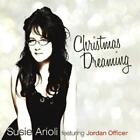 SUSIE ARIOLI - CHRISTMAS DREAMING USED - VERY GOOD CD