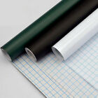 Removable Erase Whiteboard Stickers Single Side Adhesive Dry Board Office School