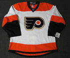 New Philadelphia Flyers 50th Anniversary Style Authentic Issued Reebok Jersey