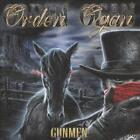 ORDEN OGAN - GUNMEN USED - VERY GOOD CD