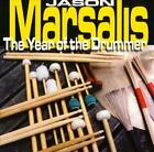 JASON MARSALIS - YEAR OF THE DRUMMER USED - VERY GOOD CD