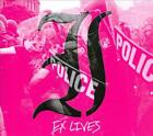 EVERY TIME I DIE - EX LIVES [DELUXE EDITION] USED - VERY GOOD CD