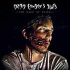 DEAD COWBOY'S SLUTS - THE HAND OF DEATH USED - VERY GOOD CD