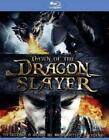 DAWN OF THE DRAGONSLAYER USED - VERY GOOD DVD
