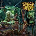 PERVERSE DEPENDENCE - THE PATTERNS OF DEPRAVITY USED - VERY GOOD CD