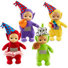 Teletubbies Talking Party Soft Toy CHOICE OF CHARACTER, ONE SUPPLIED, NEW