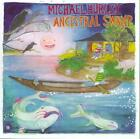 MICHAEL HURLEY - ANCESTRAL SWAMP USED - VERY GOOD CD