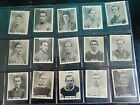 FOOTBALLERS PINNACE small photographs 1922/23  £1.99-£2.99 CHOOSE POST FREE