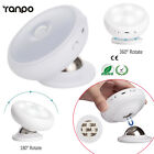 LED Night Lights Bulb DC 5V Induction Sensor 360 Degree Rotating Energy Saving