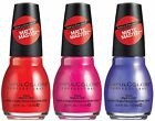 SINFUL COLORS Nail Polish MATTE MASTER Collection LIMITED TIME New *YOU CHOOSE*