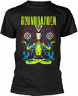 SOUNDGARDEN Antlers T-SHIRT OFFICIAL MERCHANDISE