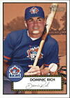 2001 Topps Heritage Baseball Card Pick 171-310