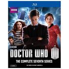 Doctor Who: The Complete Series Seven [4 Discs] [Blu-ray] NEW sealed