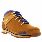 Mens Timberland Euro Sprint Hiker Classic Mid Lace Up Boots Sizes 10.5 to 15.5