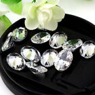 5Pcs 10 x 14mm Colorful Sapphire Gem Oval Shape Natural Loose Gemstone Jewelry