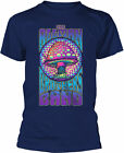 THE ALLMAN BROTHERS BAND Mushroom T-SHIRT OFFICIAL MERCHANDISE