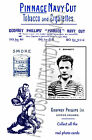 BRAMLEY Rugby League - Pinnace 1920's repro advertising cards