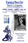HUDDERSFIELD Rugby League - Pinnace 1920's repro advertising cards