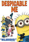 DESPICABLE ME (DVD 2010) Brand New, sealed. FREE SHIPPING!!!